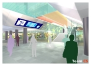 Nieuw centraal station