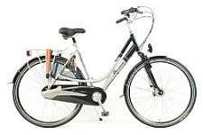 Mercure fiets Linda