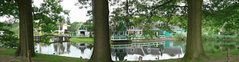 Openluchtmuseum Zaanse Schans