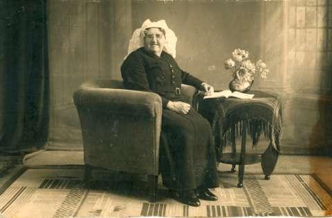 Oma van Houten
