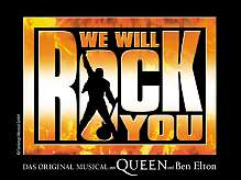 We will rock you musical naar Nederland (Queen)