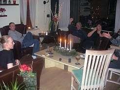 Visser en Graper Witte Kerst 2009